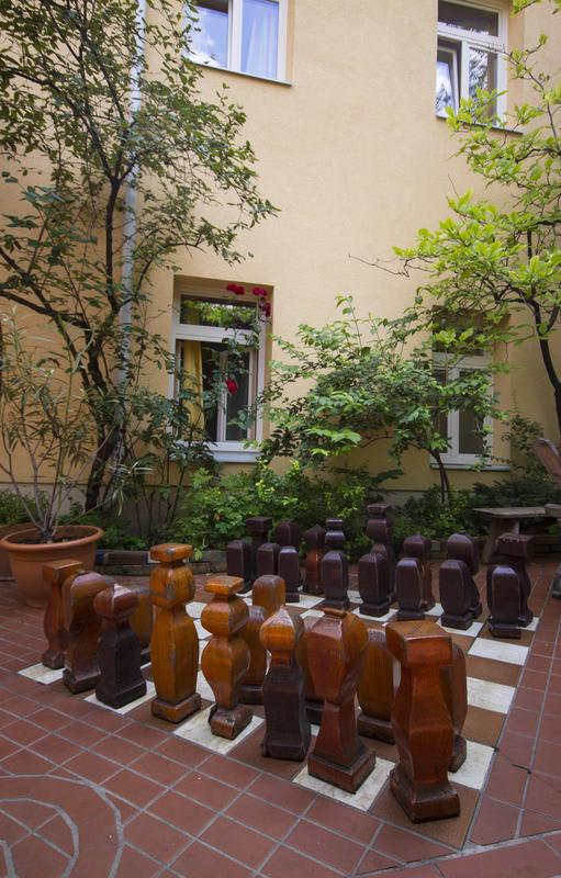 HOSTEL - Hostel Ruthensteiner Vienna