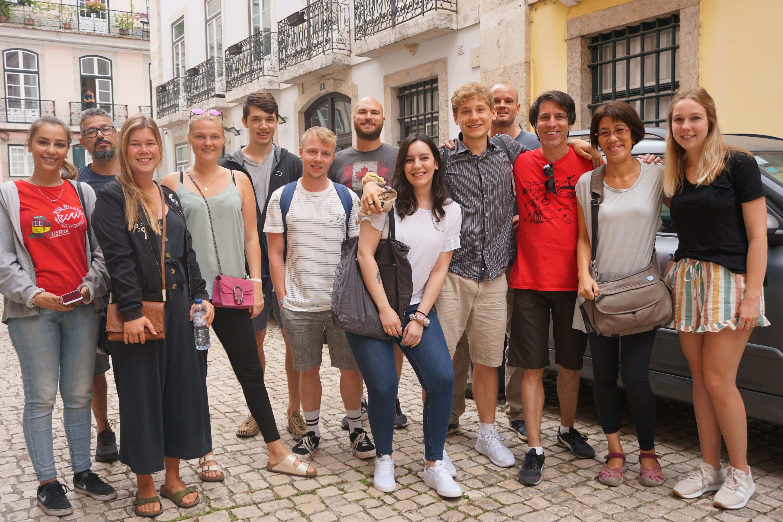 HOSTEL - Lost Inn Lisbon