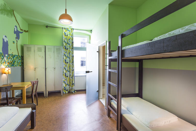 HOSTEL - Sunflower Hostel