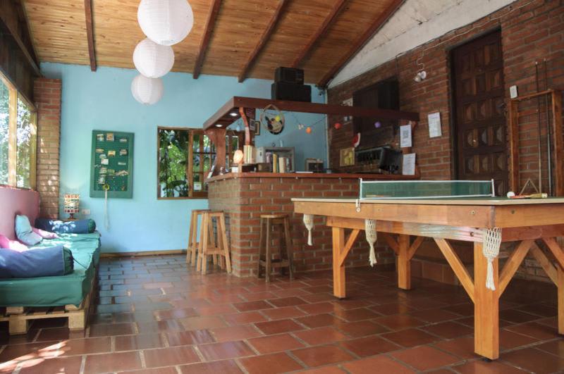 HOSTEL - Poramba Hostel