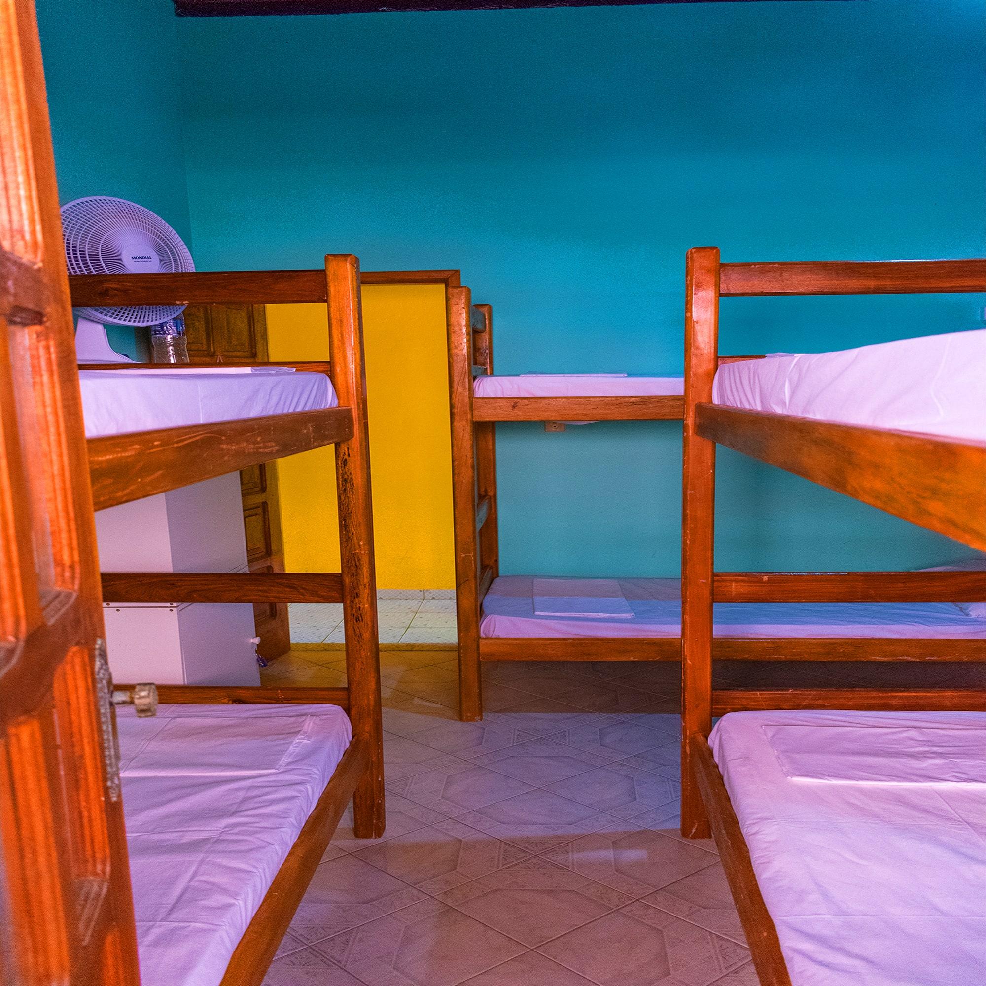 The Hostel Paulista