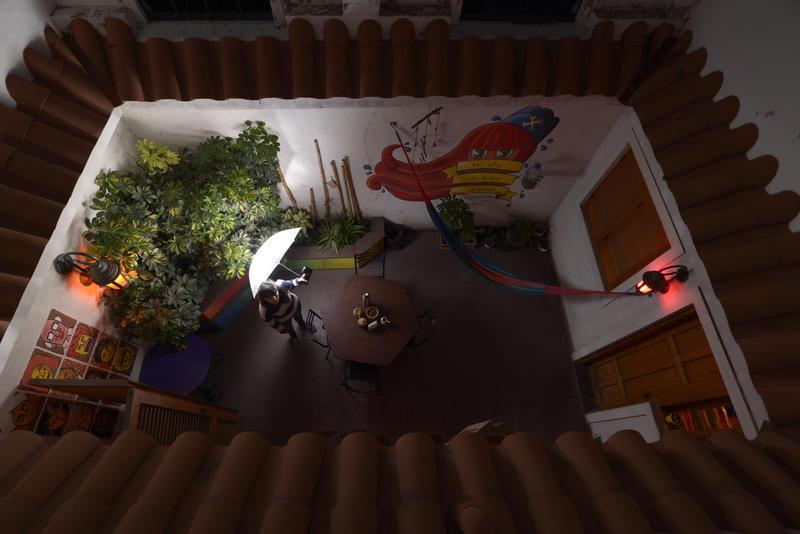 HOSTEL - Mundo Mestizo Hostel Córdoba