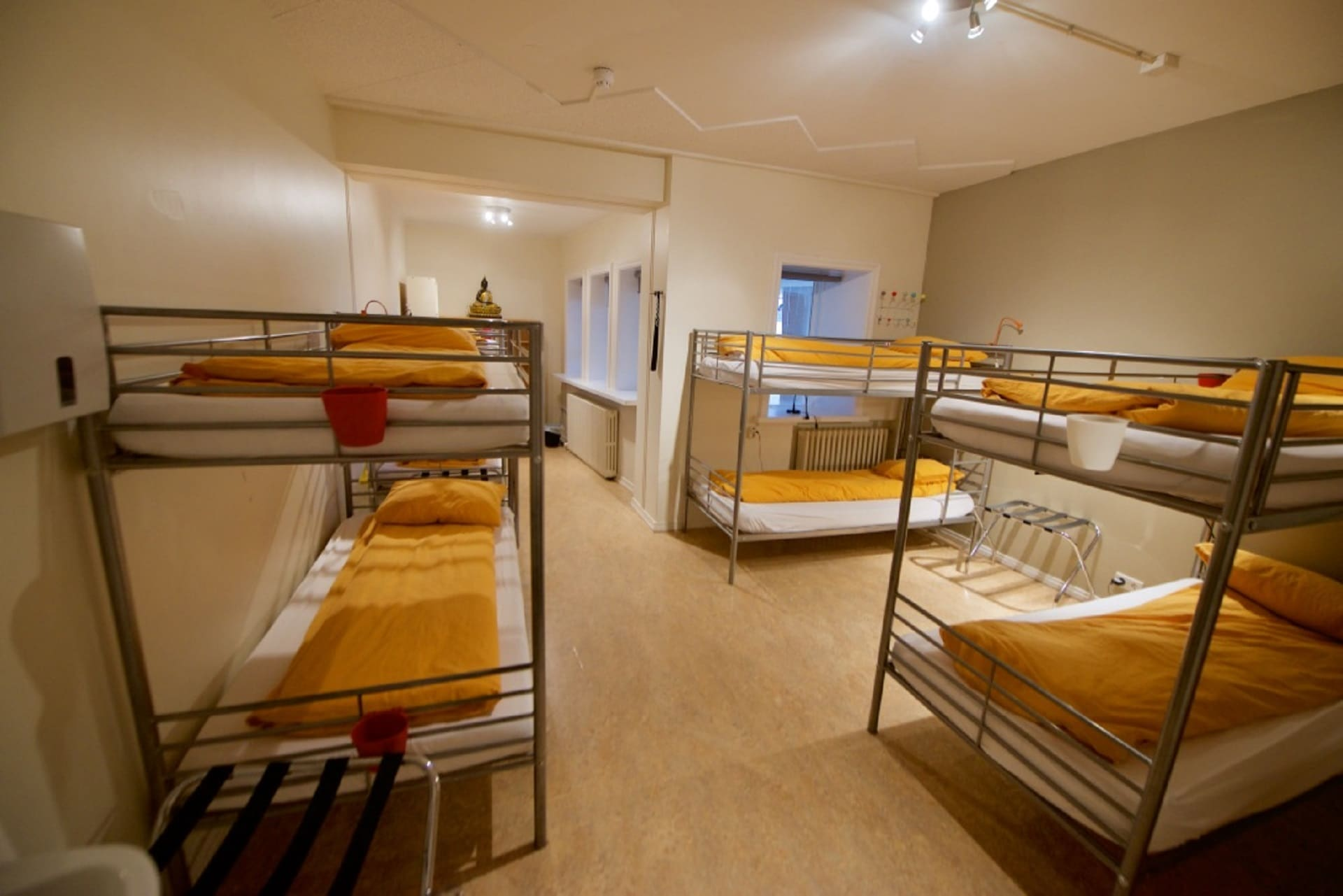 HOSTEL - Hostel B47
