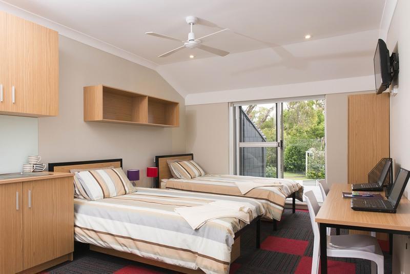 Sydney Student Living