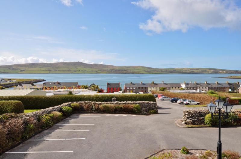 Dingle Harbour Hostel