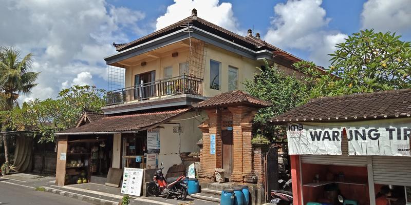 Demank House