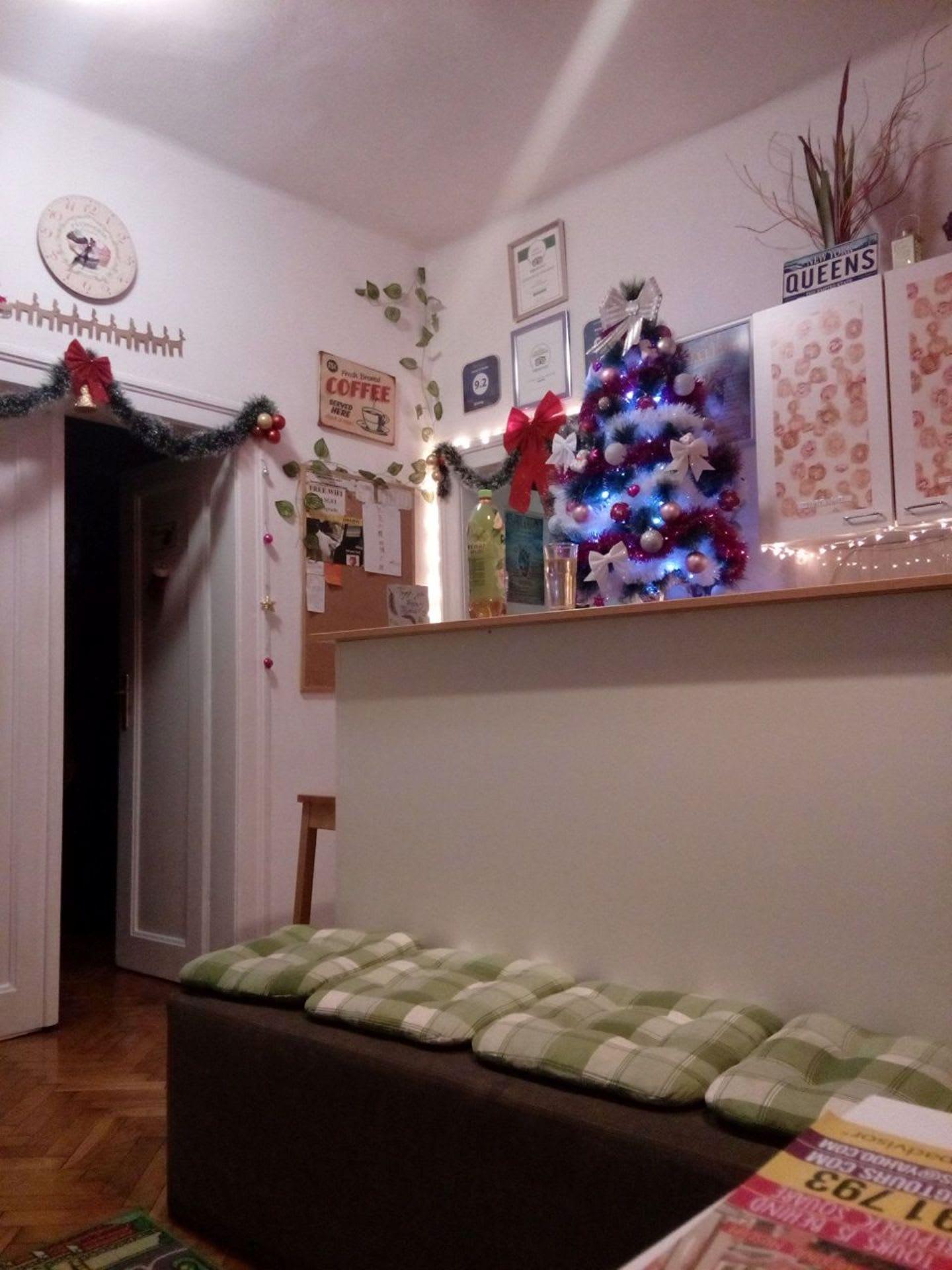 HOSTEL - El Diablo Hostel Belgrade