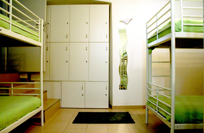 Hostel Mare