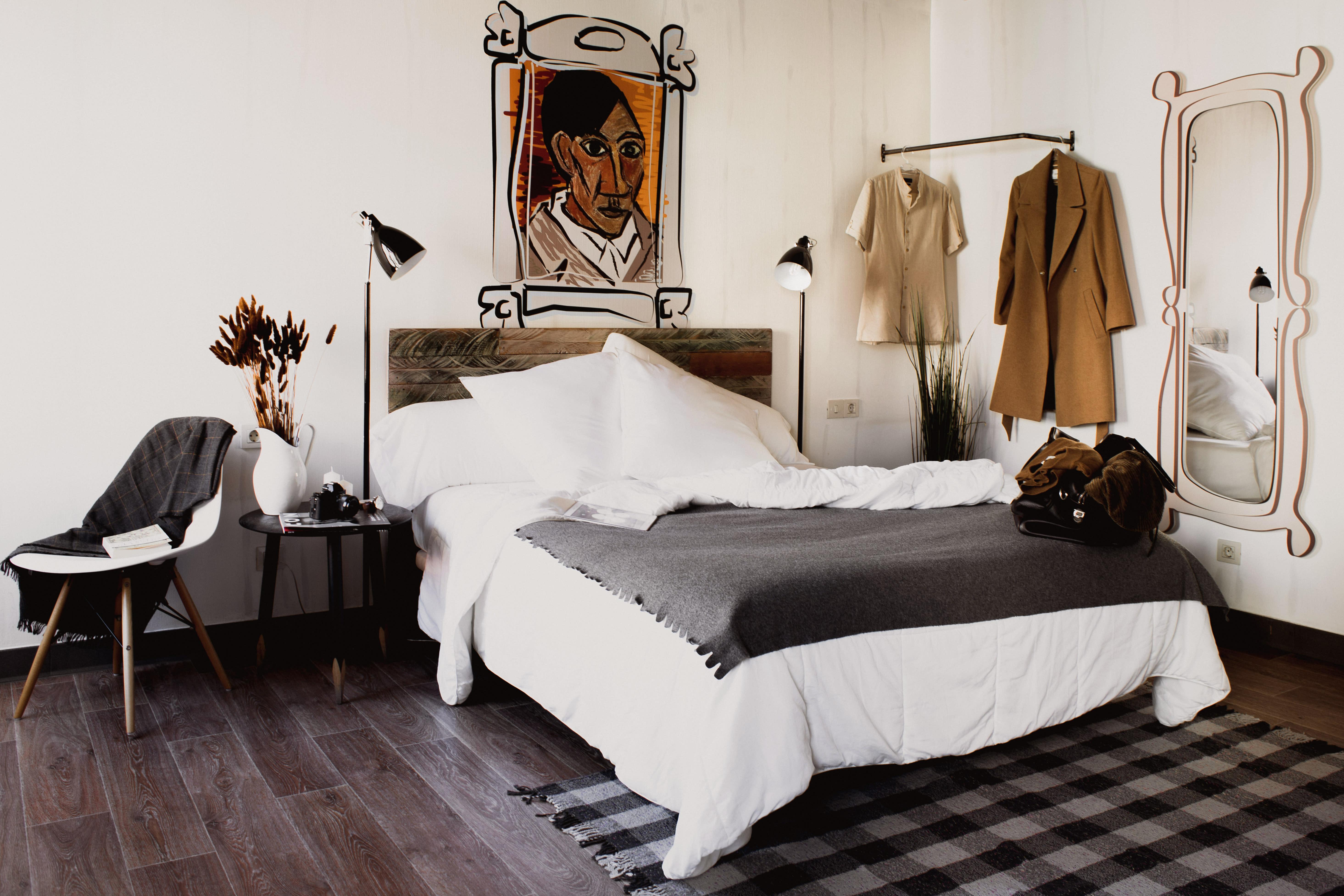 HOSTEL - Room007 Ventura Hostel