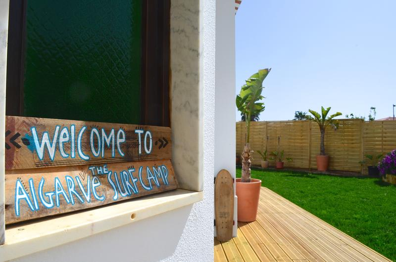 Algarve Surf Hostel Sagres