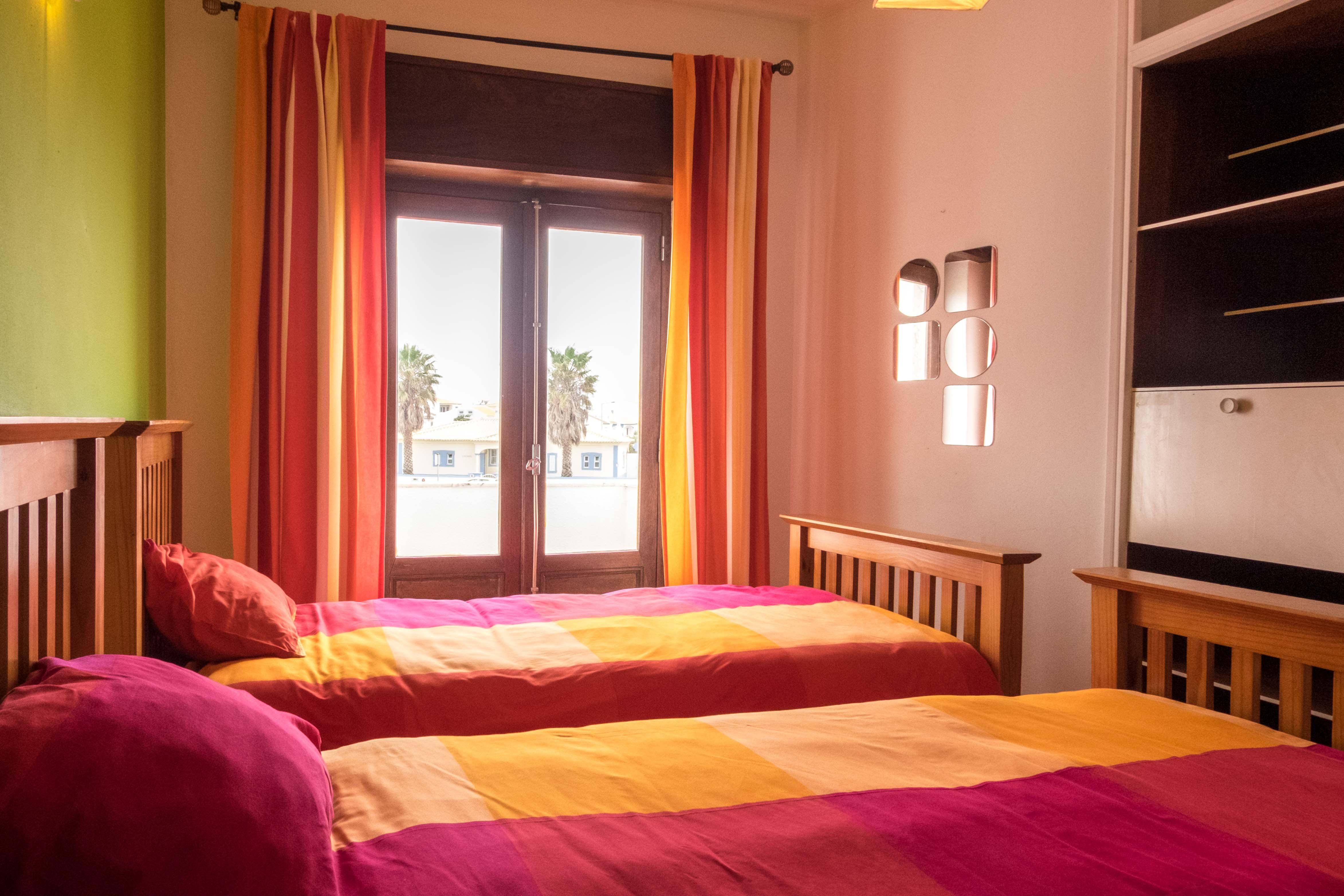 Algarve Surf Hostel Sagres