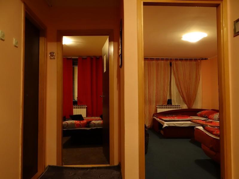 HOSTEL - Hostel Marko Polo in Sarajevo