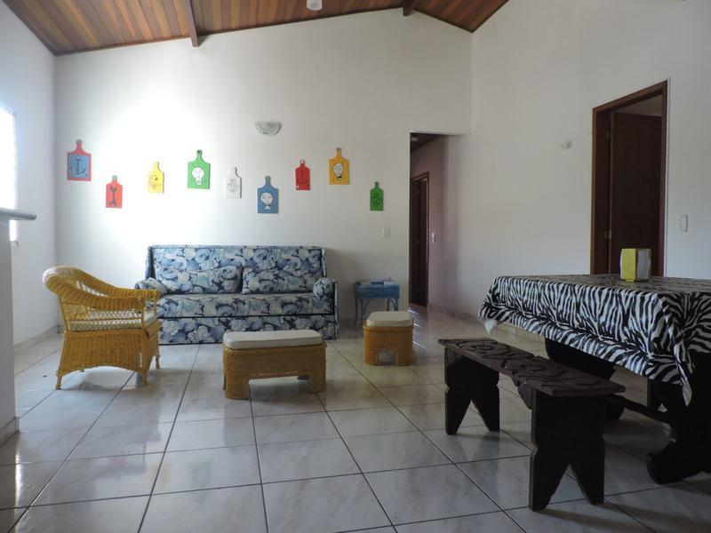 Art Beach Hostel Búzios