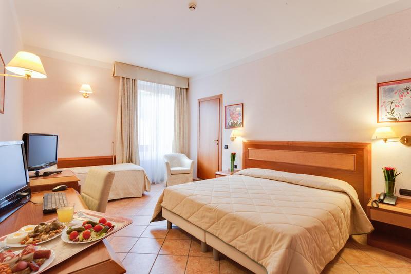 Hostel Mia Cara Florence