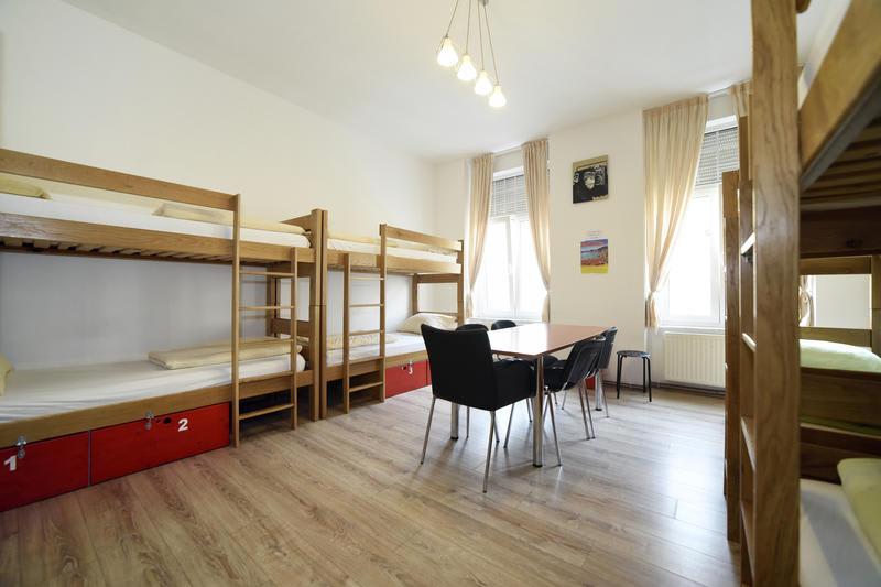 HOSTEL - Hostel Temza