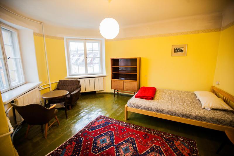 HOSTEL - Katus Hostel