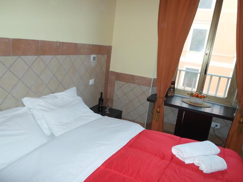 HOTEL - Stargate Hotel
