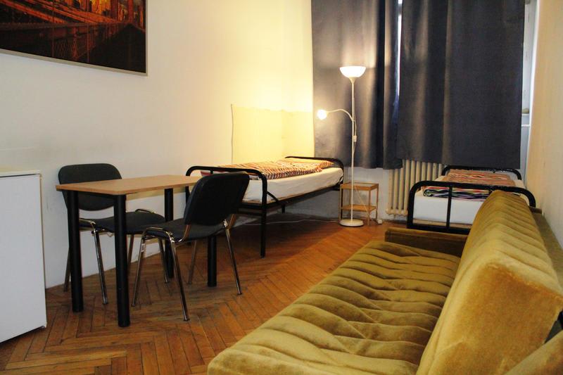 DBC Hostel