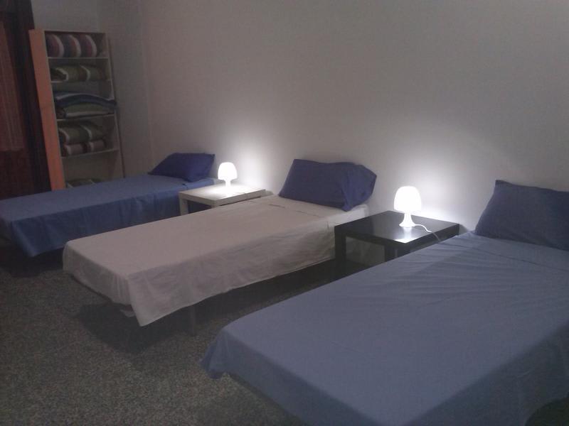 Innsa Hostel