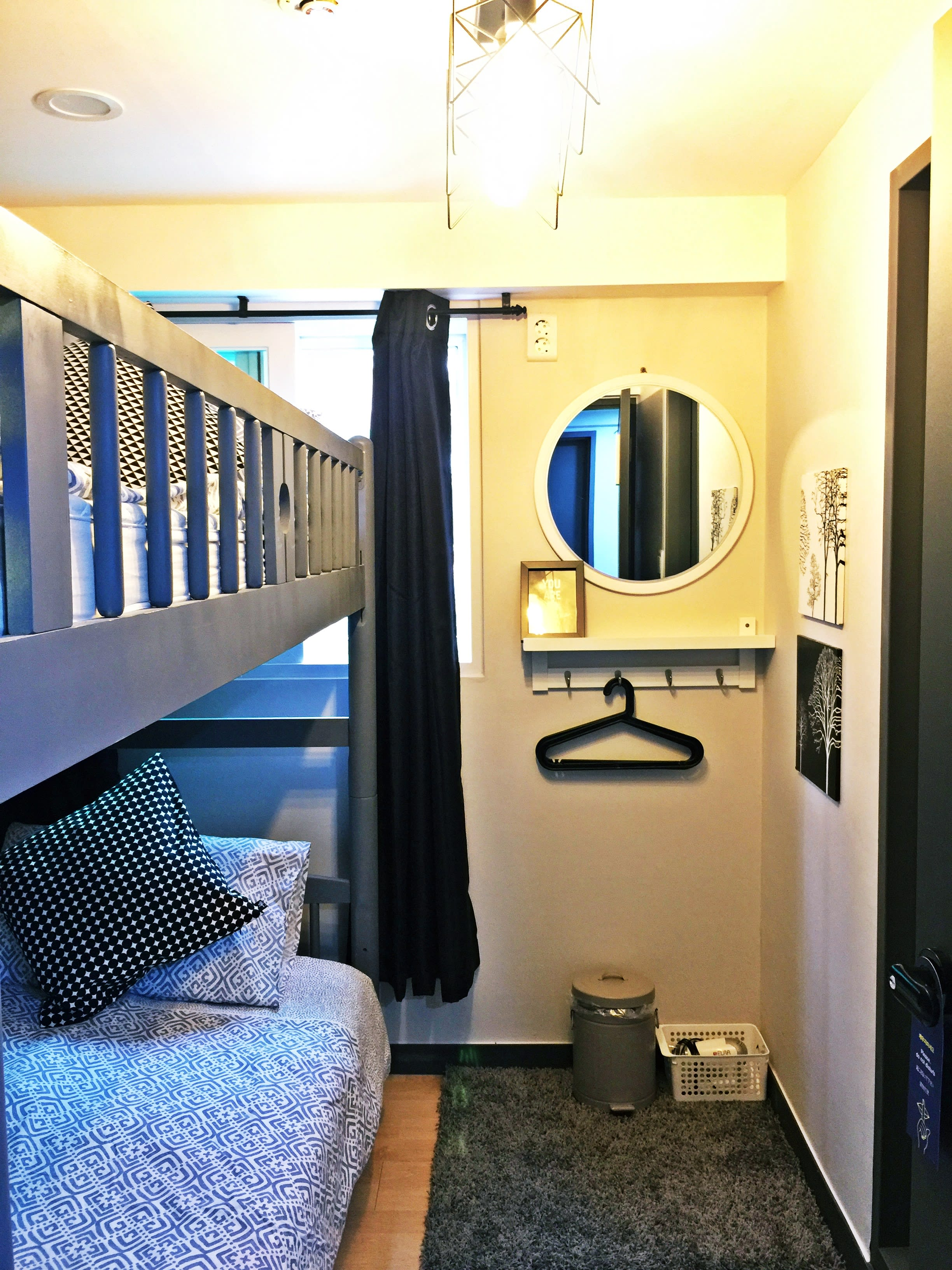 HOSTEL - Whitetail Backpacker & Hostel