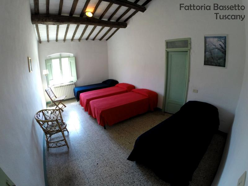 HOSTEL - Bassetto Guesthouse