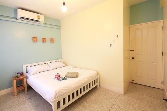 HOSTEL - Chan Cha La 99 Hostel