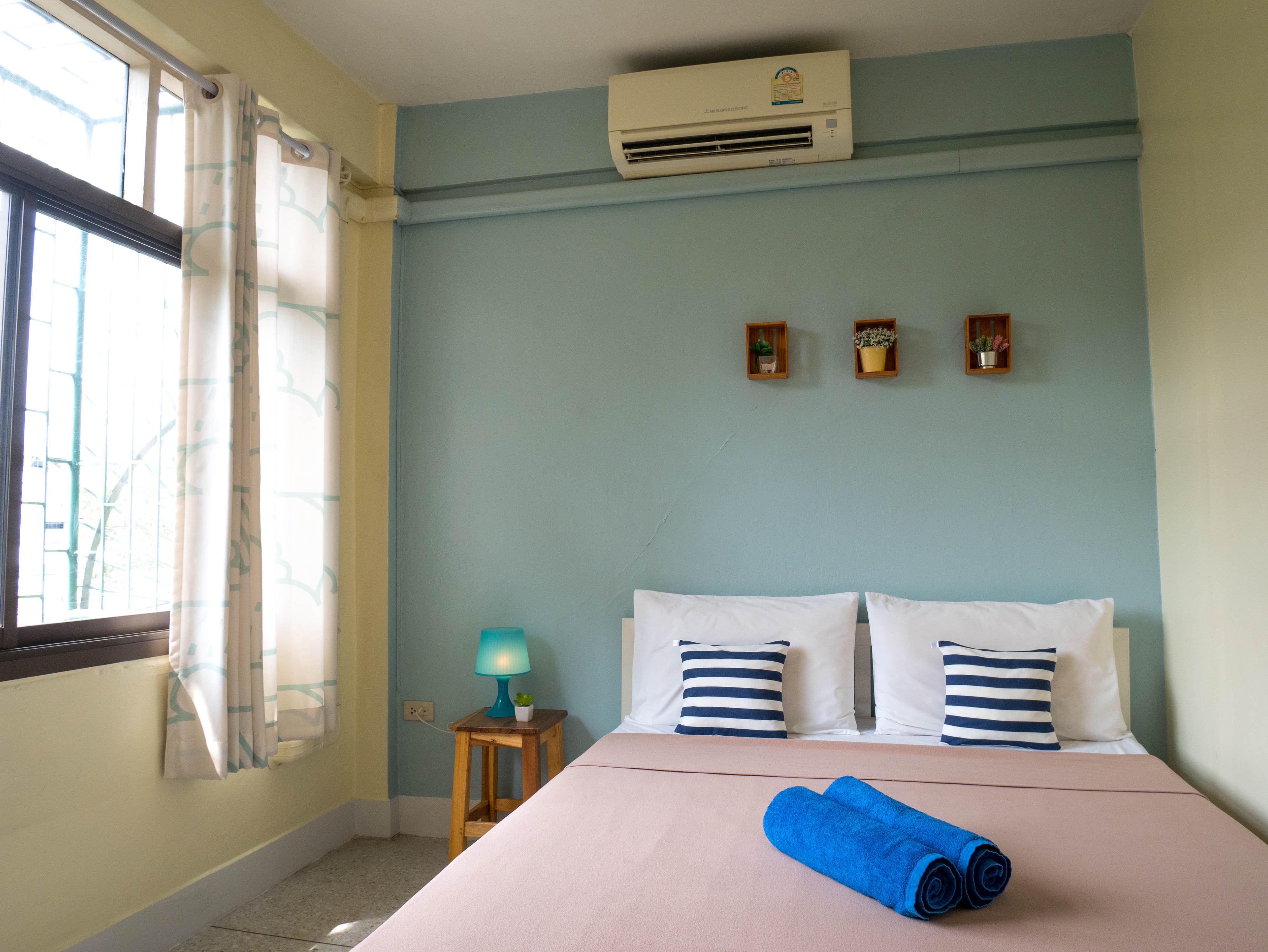 Chan Cha La 99 Hostel