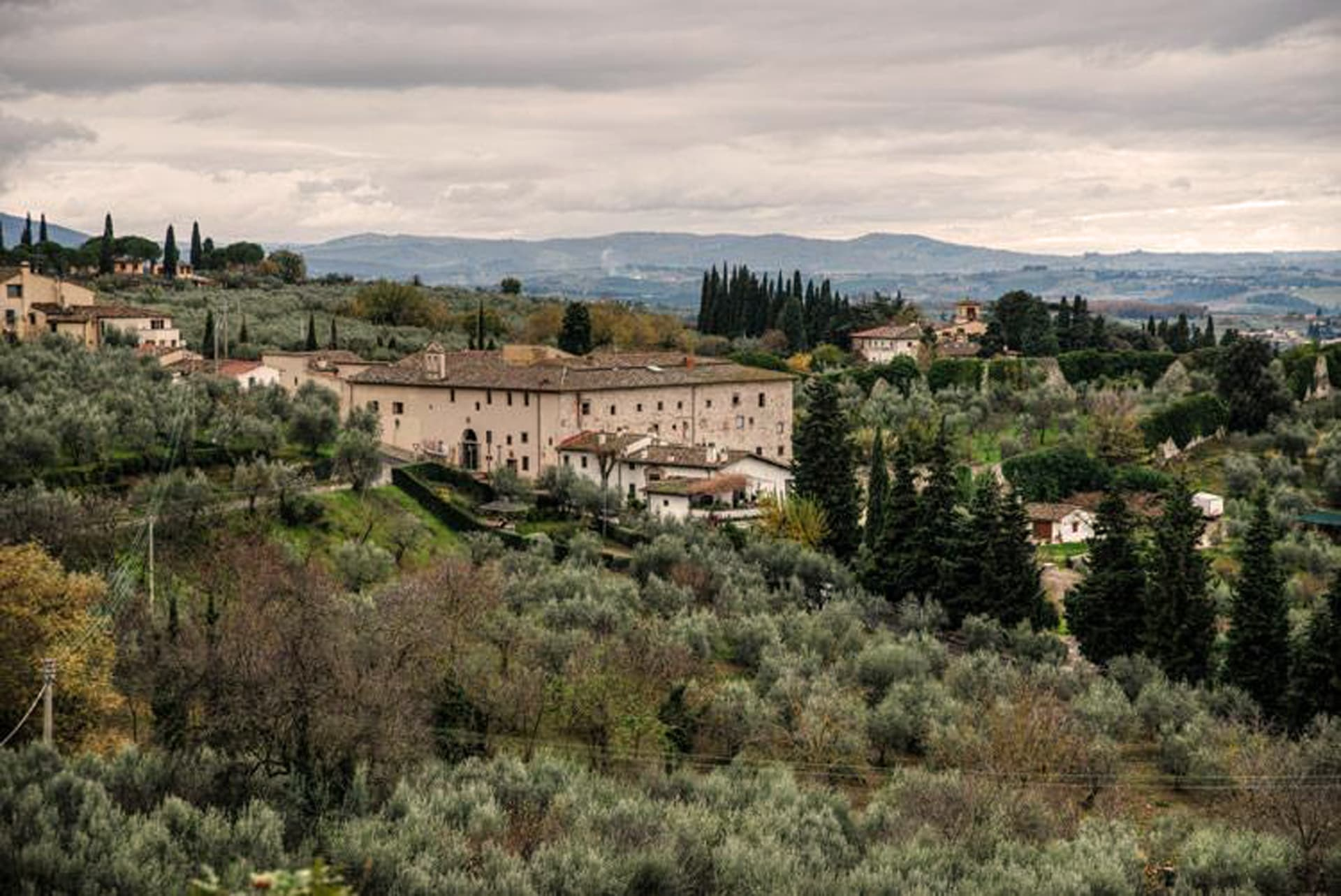 HOSTEL - Ostello del Bigallo - Bigallo Hostel
