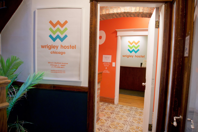HOSTEL - Wrigley Hostel