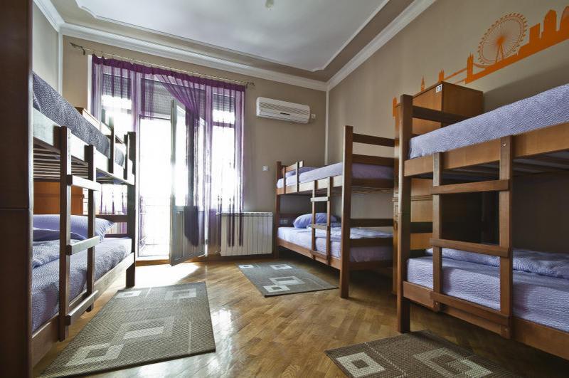 HOSTEL - Hostel Capital