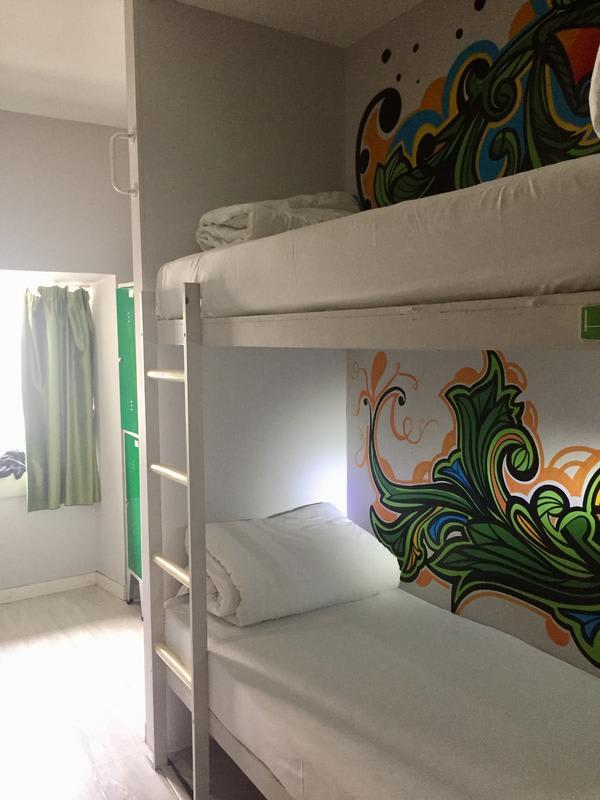 HOSTEL - Golden Tram 242 Lisbon Hostel