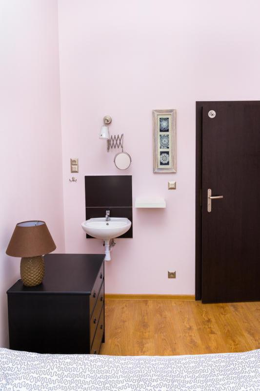 Tey Hostel