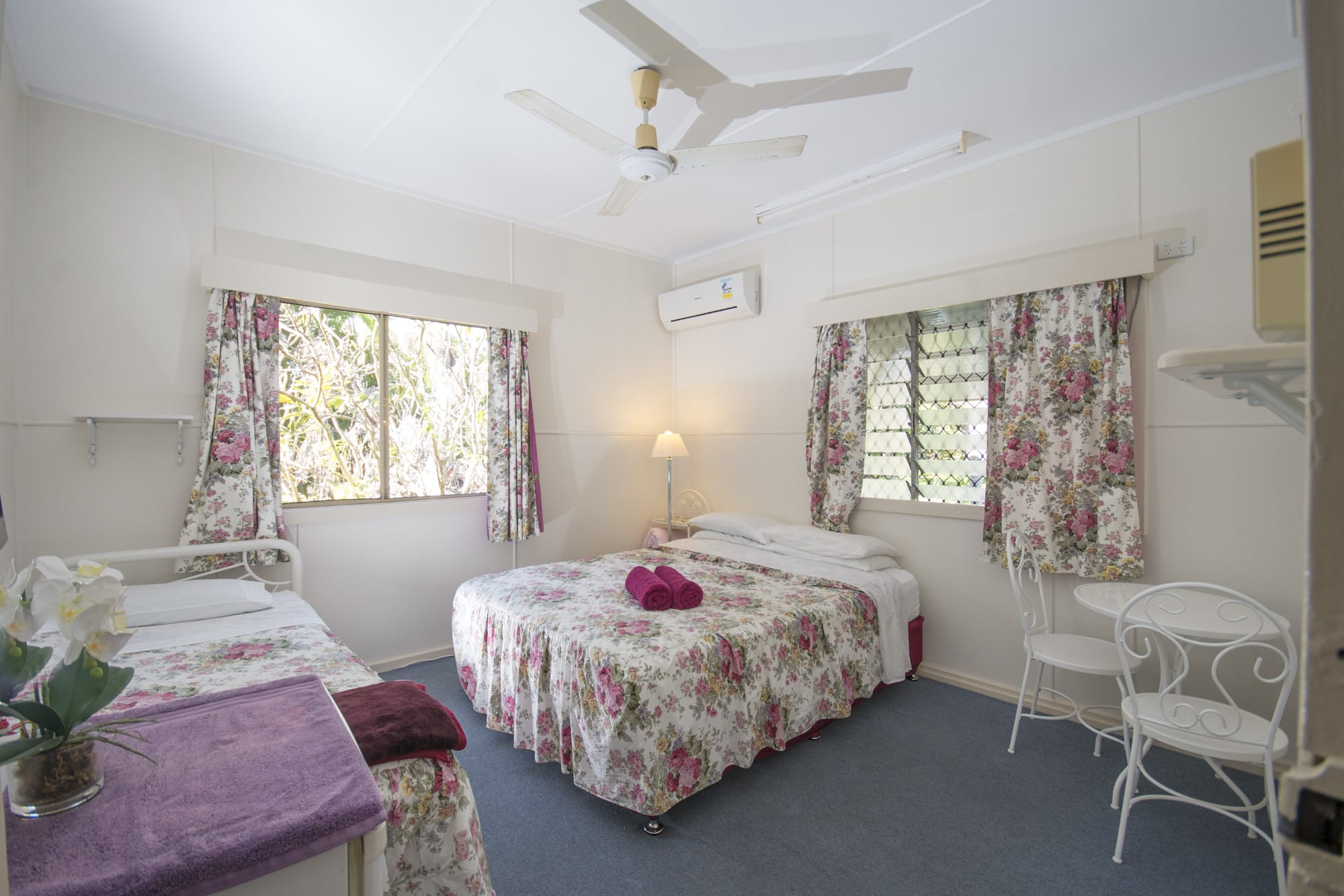 Orchid Guesthouse
