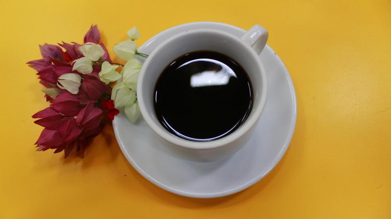 Cafe Hostel