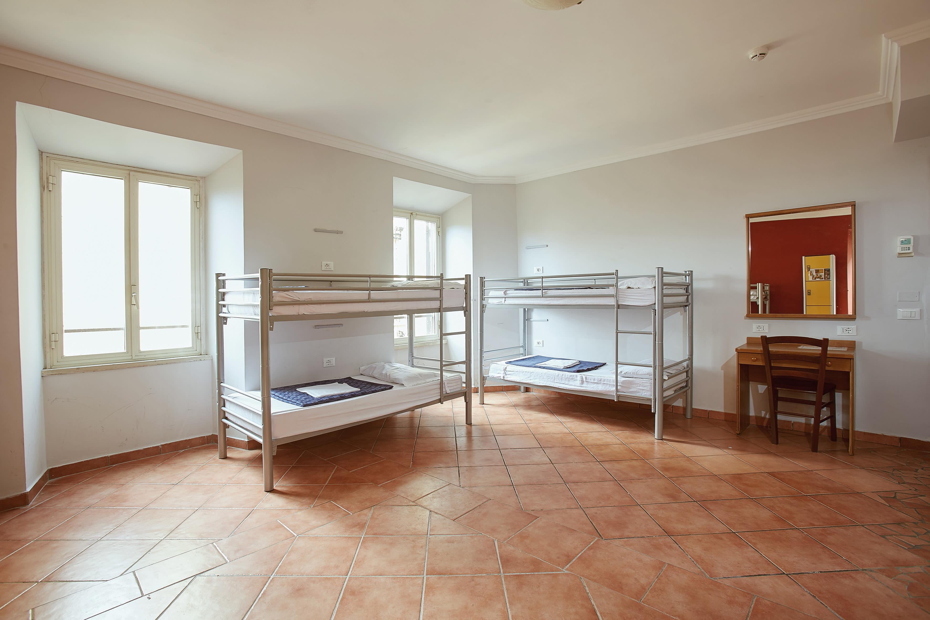 HOSTEL - Alessandro Palace Hostel & Bar