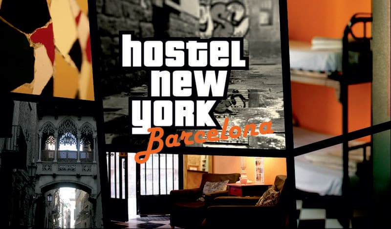 HOSTEL - Hostel New York
