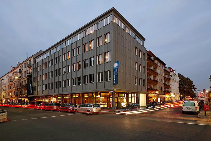 HOSTEL - Smart Stay Berlin City