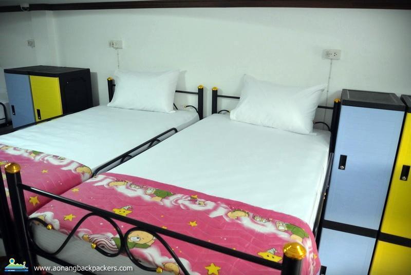Aonang Backpacker Hostel