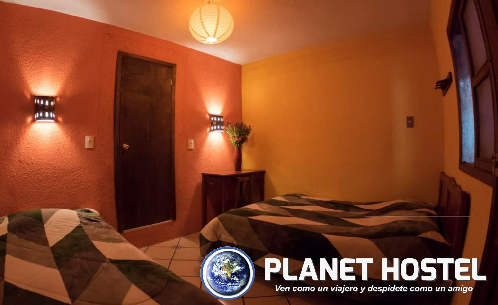 Planet Hostel