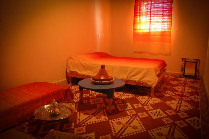 Hotel Auberge Africa