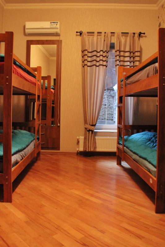 HOSTEL - Nest Hostel Tbilisi