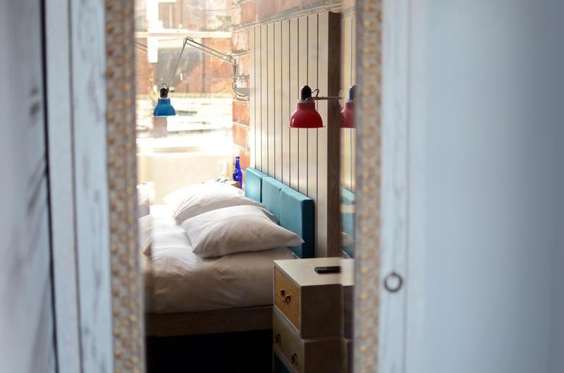 Hoax Hostel