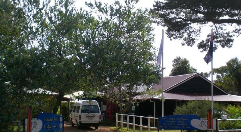 Margaret River Lodge
