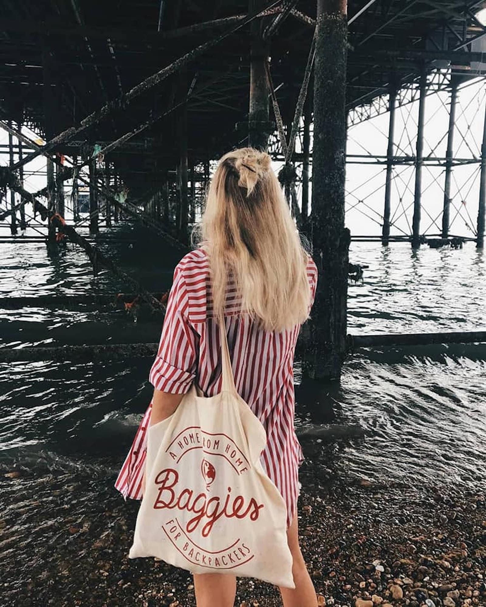 Baggies Backpackers