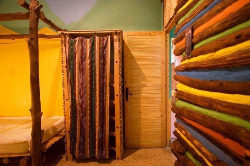 Hostel Surf Guia 2 - Escuela de Surf