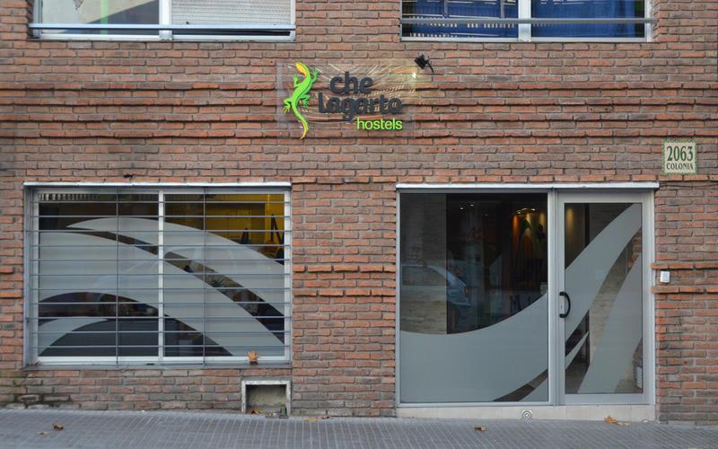 Che Lagarto Hostel Montevideo