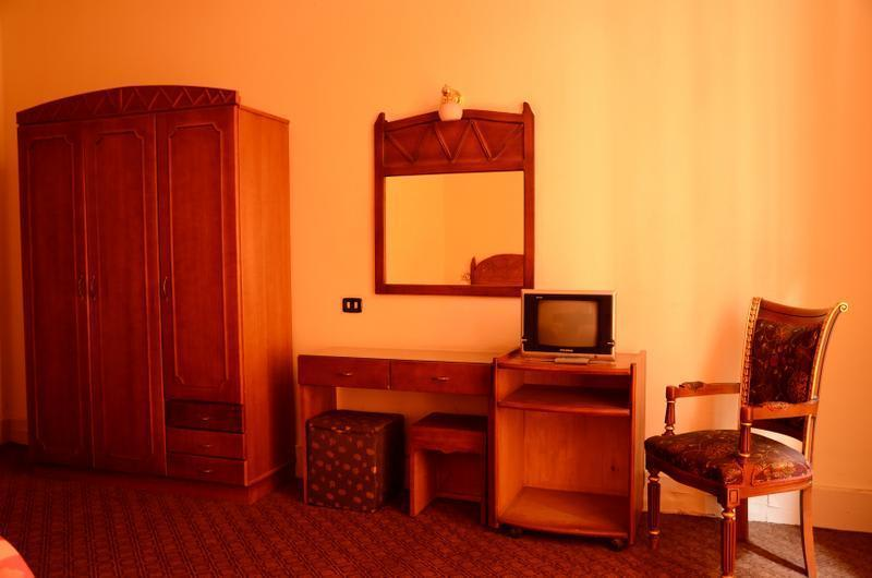 Cairo Center Hostel