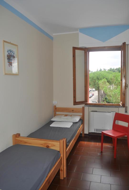 Siena Hostel
