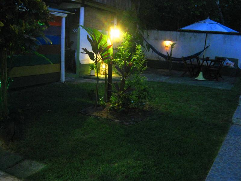 Mundo Mico Hostel