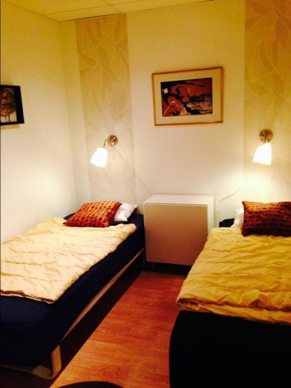 HOSTEL - City Lodge Stockholm